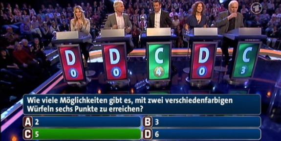 Cliparts.TV Deutschlands grösster Gedächtnistest - 288_009