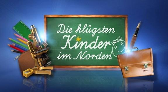 Cliparts.TV Die klügsten Kinder im Norden Logo 324