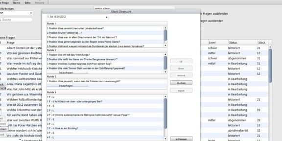 Cliparts.de Medientechnik GmbH Spieletechnik Redaktionssystem 288 007