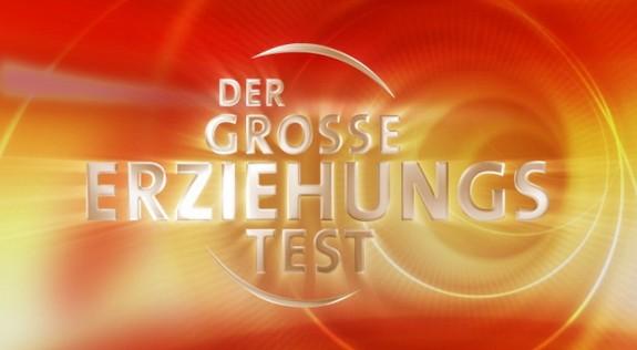 Cliparts.TV Der grosse Erziehungstest mit Jörg Pilawa Logo 324