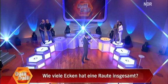 Cliparts.TV Spieletechnik Dalli Dalli Sendungsmitschnitt Copyright NDR 288_014