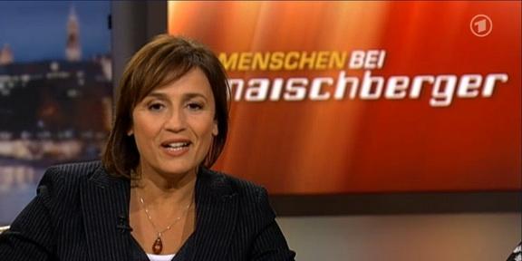 Cliparts_TV_Menschen_bei_Maischberger_288_001