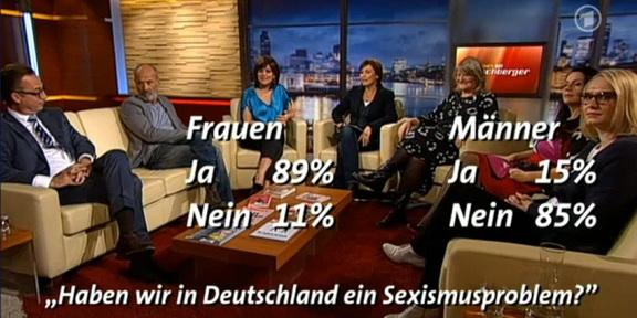 Cliparts_TV_Menschen_bei_Maischberger_288_004