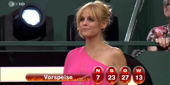 Cliparts.TV Spieletechnik Deutschlands grösste Grillshow 2013 - Copyright ZDF 2013 - 288_136
