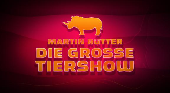 Cliparts.TV Spieletechnik Martin Rütter Die grosse Tiershow - Copyright RTL 2013 Logo 324