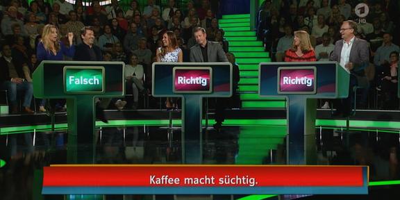 Cliparts.TV Interaktive Medientechnik Hirschhausens Quiz des Menschen 2015 Copyright Das Erste 2015 _288_ 010