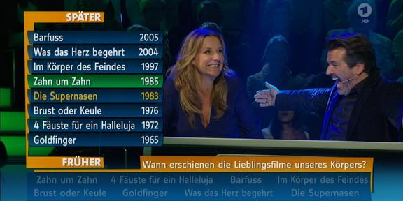 Cliparts.TV Interaktive Medientechnik Hirschhausens Quiz des Menschen 2015 Copyright Das Erste 2015 _288_ 013