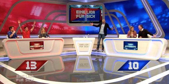 Cliparts.de Medientechnik GmbH Spieletechnik für Eine Liga für sich - Copyright 2017 Sky 288 027