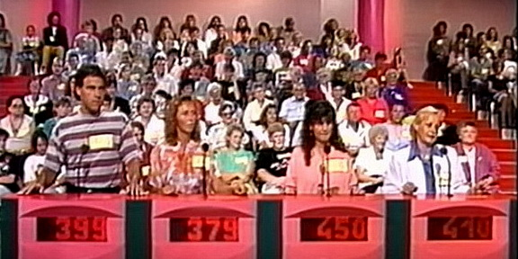 Cliparts.de Medientechnik GmbH Spieletechnik Der Preis ist heiß - RTL - Copyright 1997 RTL 288 001