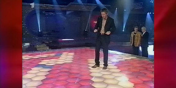 Cliparts.tv Interactive Media Solutions GmbH - Spieletechnik für Rekordfieber - Copyright 2002 Das Erste - 324 003