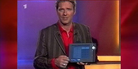 Cliparts.tv Interactive Media Solutions GmbH - Spieletechnik für Rekordfieber - Copyright 2002 Das Erste - 324 020