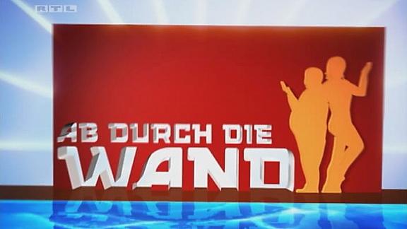 Cliparts.TV - Ab durch die Wand Logo 324