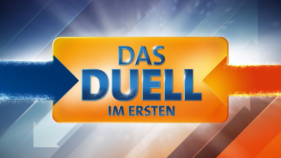 Cliparts.TV Das Duell mit Florian Weber Logo 324
