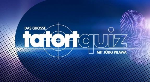 Cliparts.TV Das grosse Tatortquiz mit Jörg Pilawa  Logo 324