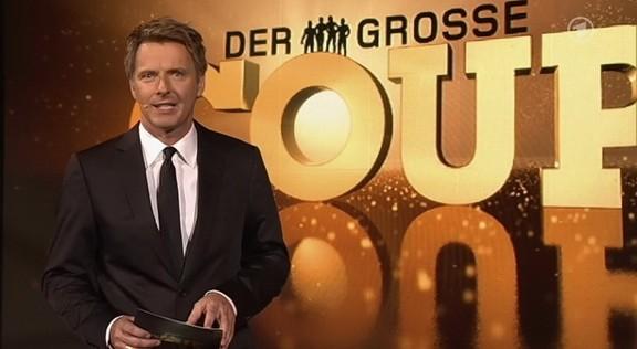 Cliparts.TV Der grosse Coup Logo 324
