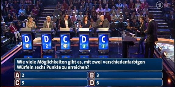Cliparts.TV Deutschlands grösster Gedächtnistest - 288_008