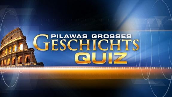 Cliparts.TV Pilawas grosses Geschichtsquiz Logo 324