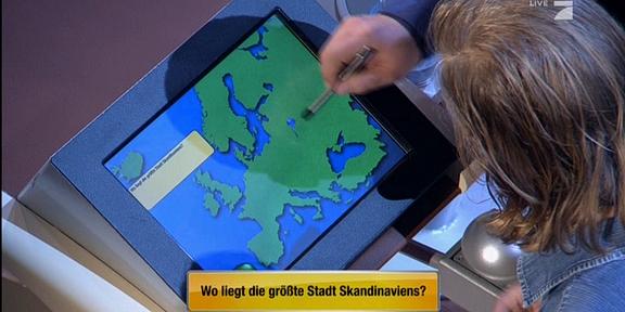 Cliparts.de Spieletechnik Schlag den Star live 09.04.2016 Copyright ProSieben 288 106