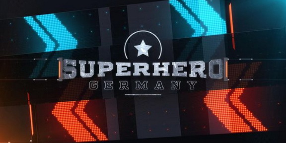 Cliparts.tv Interactive Media Solutions GmbH - Spieletechnik für Super Hero Germany - ProSieben - Copyright 2019 ProSieben - 288 001