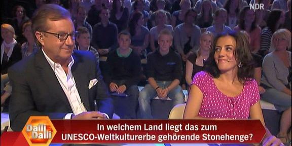 Cliparts.TV Spieletechnik Dalli Dalli Sendungsmitschnitt Copyright NDR 288_009