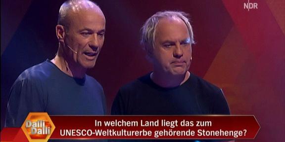 Cliparts.TV Spieletechnik Dalli Dalli Sendungsmitschnitt Copyright NDR 288_011