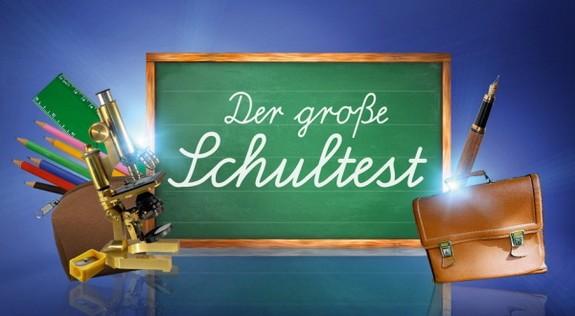 Cliparts.TV Der grosse Schultest mit Jörg Pilawa Logo 324