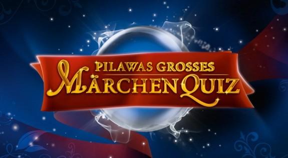 Cliparts.TV Pilawas grosses Märchenquiz Logo 324