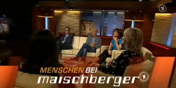 Cliparts_TV_Menschen_bei_Maischberger_288_011