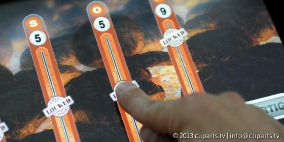 Cliparts.TV Spieletechnik Deutschlands grösste Grillshow Tabletslider2 288 (2)