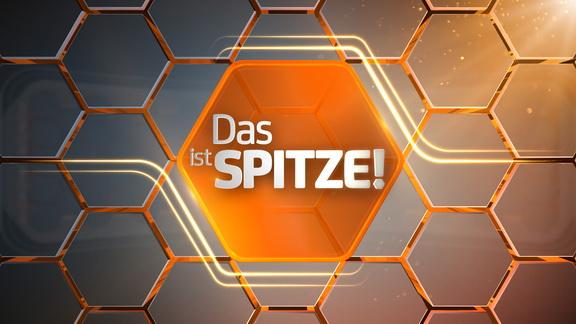 Cliparts.TV Das ist Spitze 2013 - Copyright 2013 ARD - Logo_324