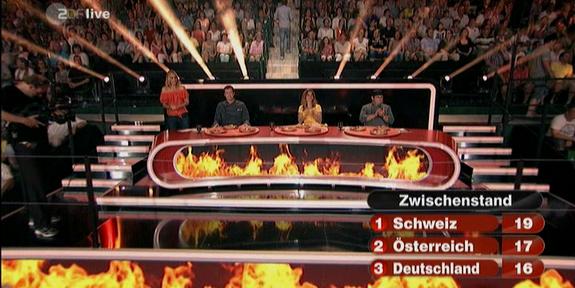 Cliparts.TV Spieletechnik Die grosse Grillshow 2014 Copyright ZDF 288_004