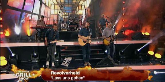 Cliparts.TV Spieletechnik Die grosse Grillshow 2014 Copyright ZDF 288_007