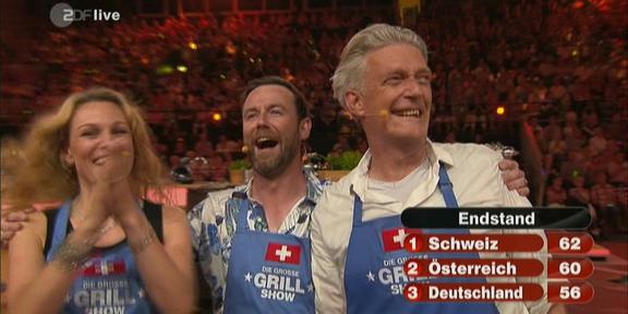 Cliparts.TV Spieletechnik Die grosse Grillshow 2014 Copyright ZDF 288_011