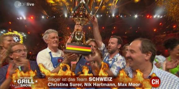 Cliparts.TV Spieletechnik Die grosse Grillshow 2014 Copyright ZDF 288_012