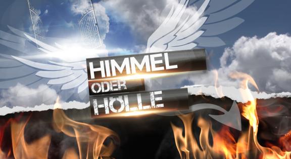 Cliparts.TV Spieletechnik Himmel oder Hölle Copyright ProSieben 324_001