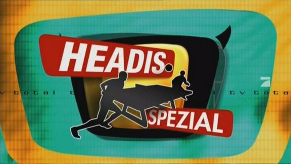 Cliparts.TV Interaktive Medientechnik - TV Total Headis 2014 - Copyright ProSieben - 324_001