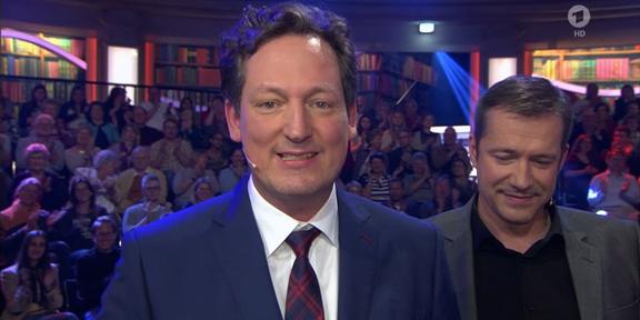 Cliparts.TV Interaktive Medientechnik Hirschhausens Quiz des Menschen 2015 Copyright Das Erste 2015 _288_ 002