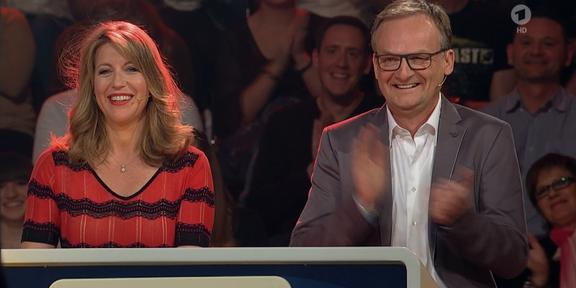 Cliparts.TV Interaktive Medientechnik Hirschhausens Quiz des Menschen 2015 Copyright Das Erste 2015 _288_ 005