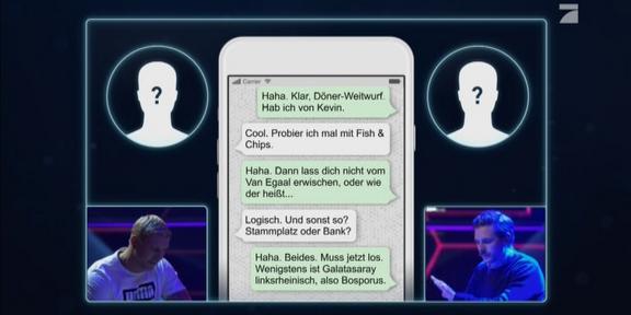 Cliparts.de Medientechink Spieltechnik Teamwork Copyright 2016 ProSieben 288 130