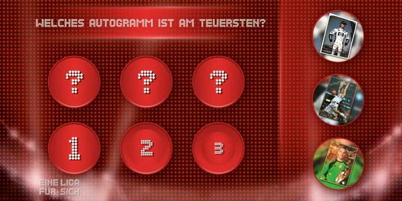 Cliparts.de Medientechnik GmbH Spieletechnik für Eine Liga für sich - Copyright 2017 Sky 288 019