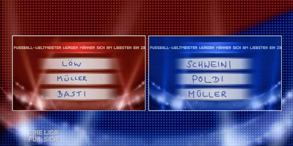 Cliparts.de Medientechnik GmbH Spieletechnik für Eine Liga für sich - Copyright 2017 Sky 288 024
