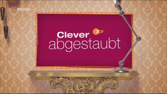 Cliparts.de Medientechnik GmbH Spieletechnik für Clever abgestaubt Copyright ZDF 2017 324 001