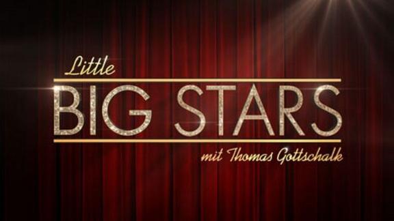 Cliparts.de Medientechnik GmbH Spieletechnik für Little Big Stars mit Thomas Gottschalk - Copyright 2017 SAT.1 288 001