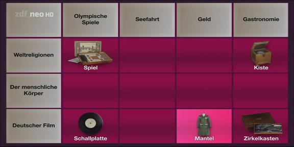 Cliparts.de medientechnik GmbH Spieletechnik für Clever abgestaubt Copyright ZDF 2017 288 006