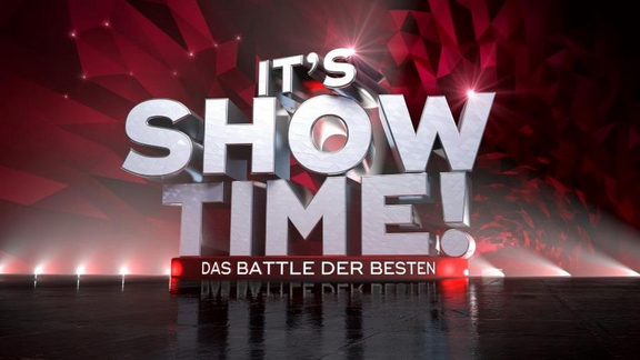 Cliparts.de Medientechnik GmbH Spieletechnik für It' Showtime Screenshots Copyright 2017 SAT.1 001