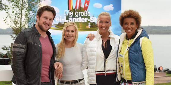 Cliparts.de Medientechnik GmbH - Die großw Drei-Länder-Show 2017 Copyright ZDF 2017 288 002