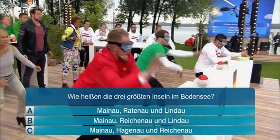 Cliparts.de Medientechnik GmbH - Die großw Drei-Länder-Show 2017 Copyright ZDF 2017 288 010