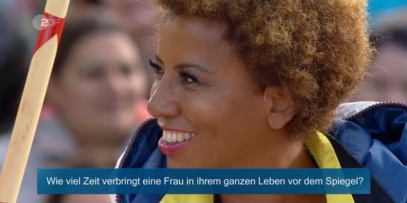 Cliparts.de Medientechnik GmbH - Die großw Drei-Länder-Show 2017 Copyright ZDF 2017 288 012