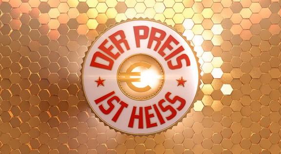 Cliparts.de Medientechnik GmbH Spieletechnik Der Preis ist heiß - RTL Plus - Copyright 2017 RTL Plus 324 001