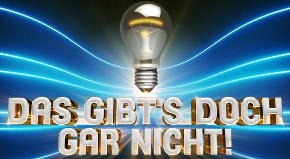 Cliparts.de Medientechnik GmbH Spieletechnik für Das gibts doch gar nicht - SAT.1 - Copyright 2017 SAT.1 324 001